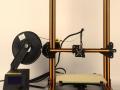 3D打印机研究与应用