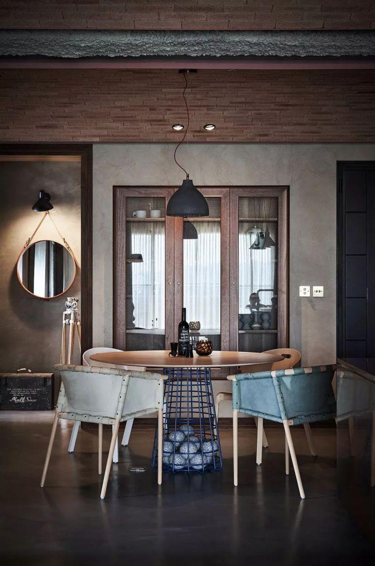这样的家庭公寓,太美了!_10
