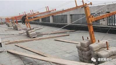 外装修吊篮安全施工方案_3