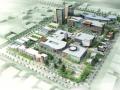 广电信息田林创意产业园区概念性规划及建筑改造