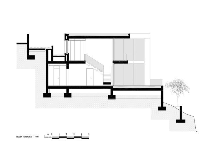 西班牙CONCRETUS住宅-28
