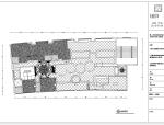盛世华章咖啡厅方案设计施工图及实景图(36张)