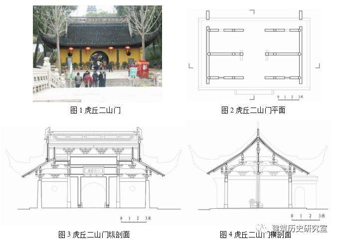 江南水乡建筑技术研究(上)