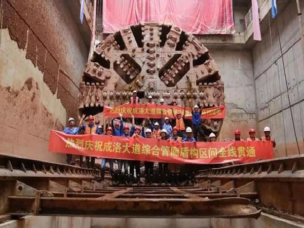 中国各城市地下管廊9月份建设进程发布!