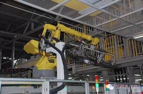 电气自动化控制专业术语,你了解几个?