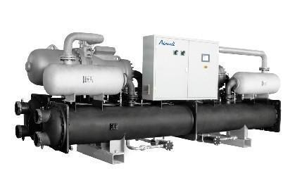 [云南]昆明中国移动管式冷凝器水冷空调建设项目采购及安装工程