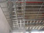 装饰吊顶施工流程及工艺之轻钢龙骨吊顶