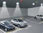 智慧停车场综合设计方案
