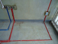 水电安装施工规范及验收标准