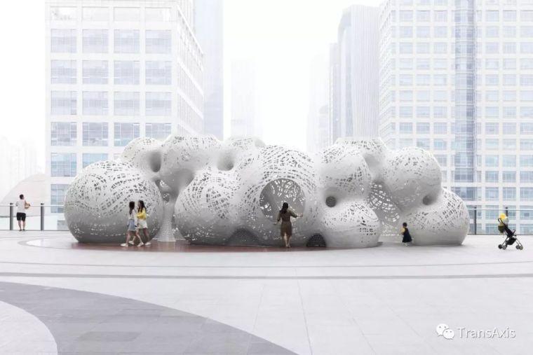 """离开扎哈后单飞,他成为世界上最""""骚""""的异形壳体建筑师!_26"""