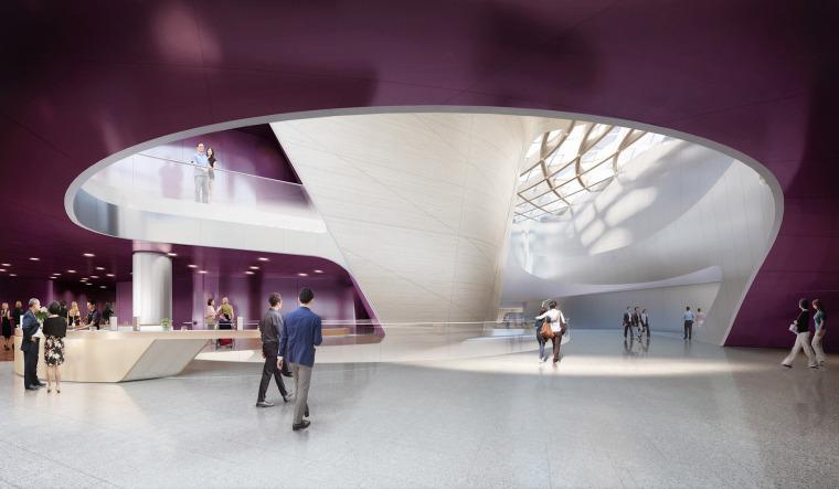 香港世界级舞蹈及戏剧艺术剧场-3