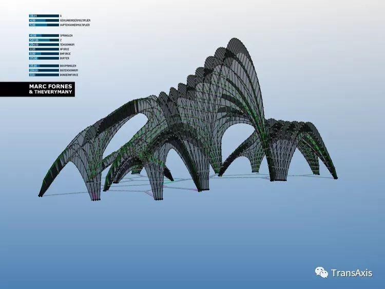 """离开扎哈后单飞,他成为世界上最""""骚""""的异形壳体建筑师!_88"""