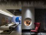 浮尘设计--浮点·禅隐客栈室内设计实景图
