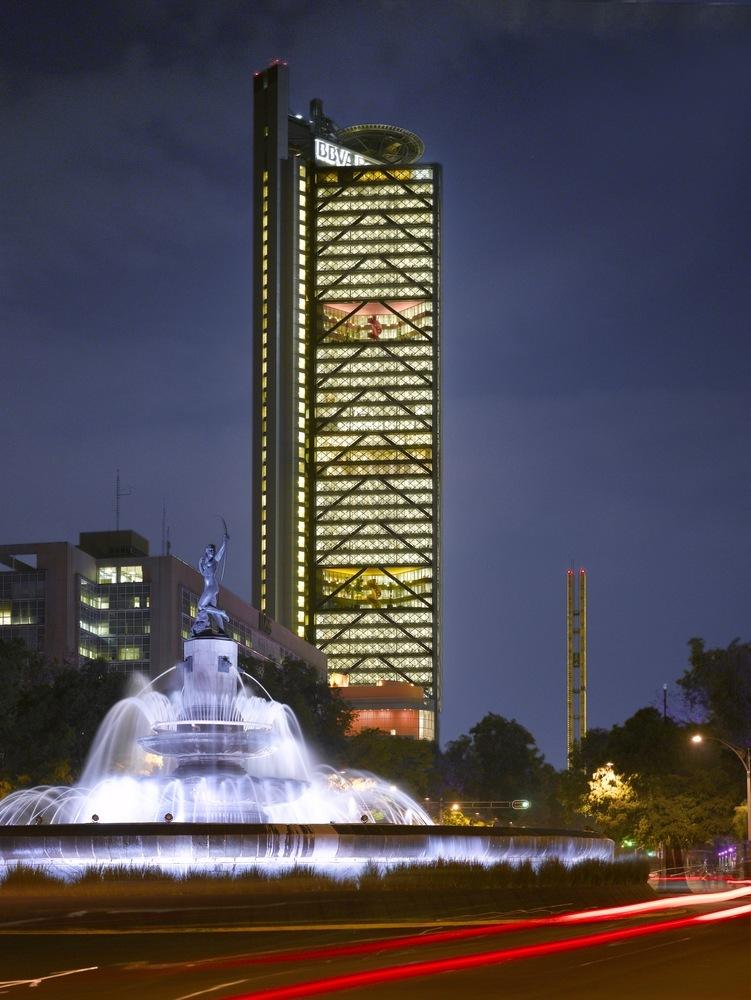 墨西哥BBVA银行大楼-6