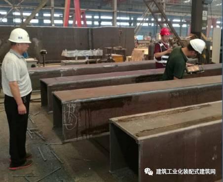 北京市首座钢结构装配式建筑施工管理实践_52