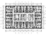 【武汉】时尚大酒店全套CAD设计施工图(实景图)
