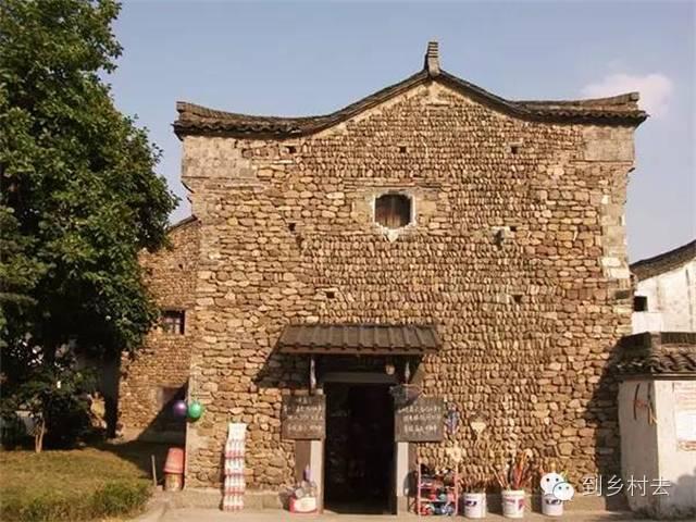 设计酱:忘记乌镇、西塘、周庄吧!这些古镇古村,很美很冷门!_4