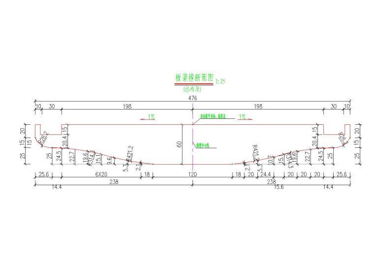 [福建]下穿通道桥支架模板安全专项施工方案37页