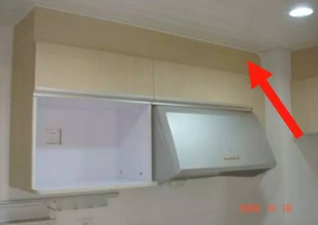 这才是室内精装修橱柜最好的施工工艺,别的都是渣渣!_13