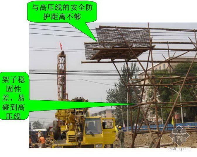 施工现场临时用电安全培训(PPT)