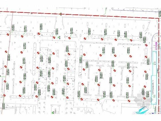 [湖南]城际铁路市政配套设施建设工程勘察招标文件及管线成果