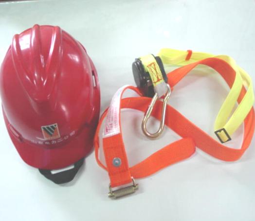 安全设施标准化标识及常用知识总结