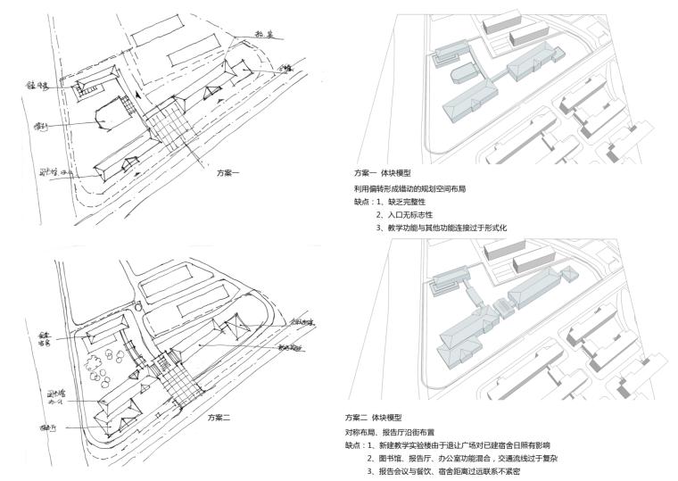 [江苏]欧式教师发展中心建筑设计文本(含文本效果图CAD)-屏幕快照 2018-12-17 下午3.33.18