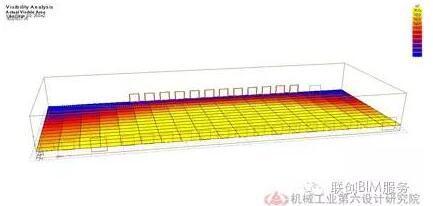BIM案例天津团泊湖网球中心双曲面建筑_8