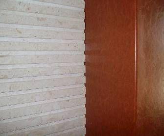 墙面凹凸面石材与其它材料交接处产生孔隙的质量通病解决办法_3