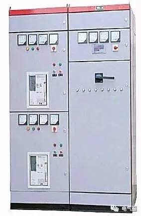 [电气科普]供配电系统的自动保护