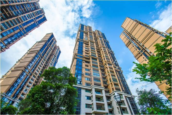广西建工国际住宅工程质量汇报(图文并茂,ppt文件)
