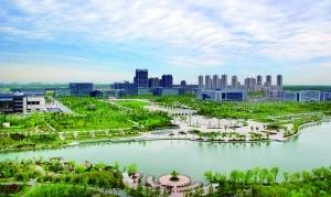 现实主义大剧《人民的名义》中那座坍塌区建的城原来是这个!