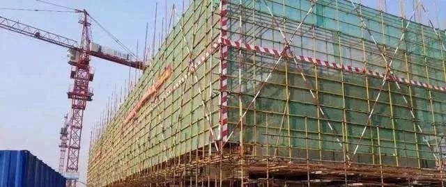2019年新规,脚手架的搭设施工工序、方法及要求_5