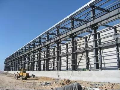 """""""三控""""之成本控制,钢结构工程的成本控制与管理措施"""