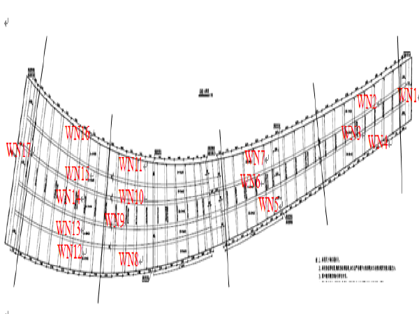 箱型钢结构高架桥施工方案(Word版106页)