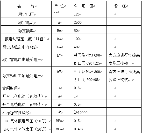 水电站机电设备技术协议_8