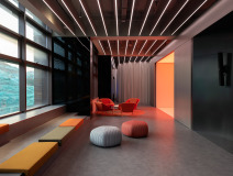 惠州华润大学创新实验室