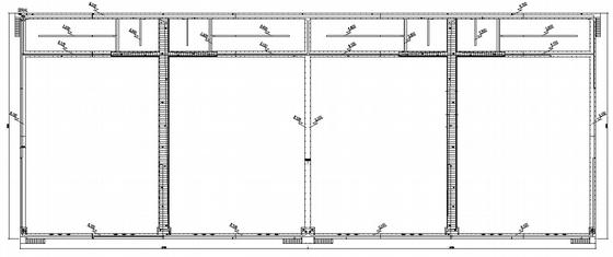 某污水处理厂改良型SBR池电气图纸