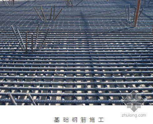 开封某电厂2×600MW机组扩建工程质量创优策划(鲁班奖)