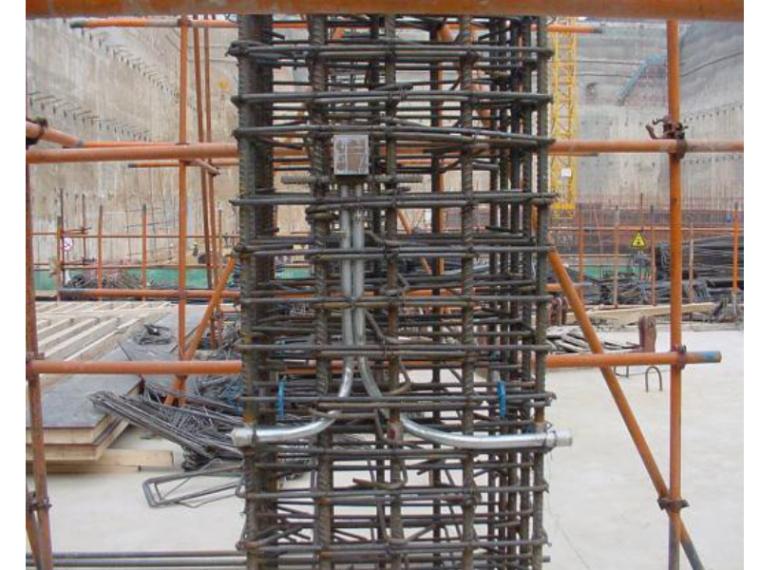 结构工程防水工程质量管理质量保障措施总结