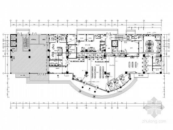 [江西]住宅楼强弱电施工图纸