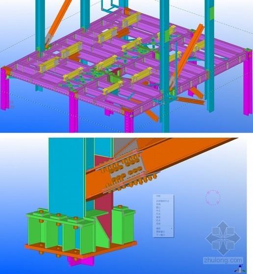 [江苏]生产车间、仓库施工组织设计(框架结构、钢结构)