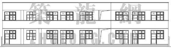 某小学教学楼建筑设计方案