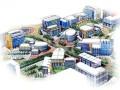 [重庆北部]某新区组团中心区城市形象概念设计