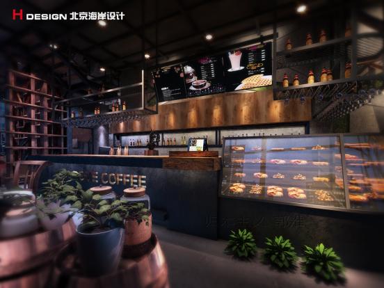归本主义作品—上海somecoffee松江家乐福店_9
