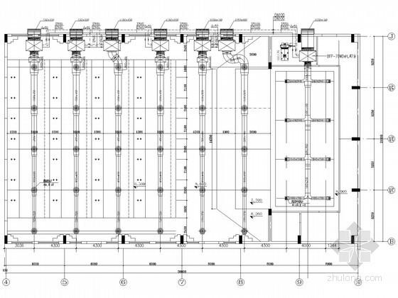 某礼堂中央空调设计施工图