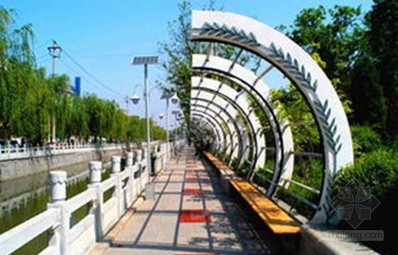 [河北]道路景观工程量清单计价实例