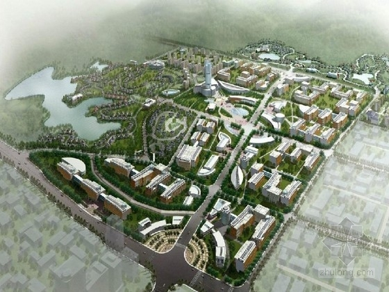 国际知名公司设计双向四车道市政道路施工图329张(排水电照等截面连续梁桥)