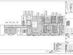 长白金钱豹KTV室内装修设计施工图及效果图(86张)