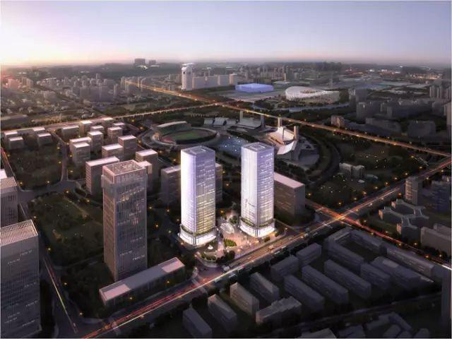 [BIM案例]北京奥体南区2号B座商业办公楼BIM应用